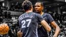 Kevin Durant blasts San Antonio radio host over Zaza Pachulia comments