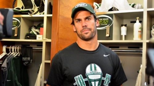 Saints HC Sean Payton shuts down the 'Eric Decker visiting New Orleans' rumor