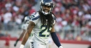 Richard Sherman says Seahawks never offered a pay cut