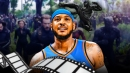Thunder's Cinephile Carmelo Anthony reveals that 'Black Panther' is his favorite movie of all-time