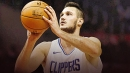 Clippers news: Danilo Gallinari (hand fracture) hopes to return for March 27th vs. Bucks