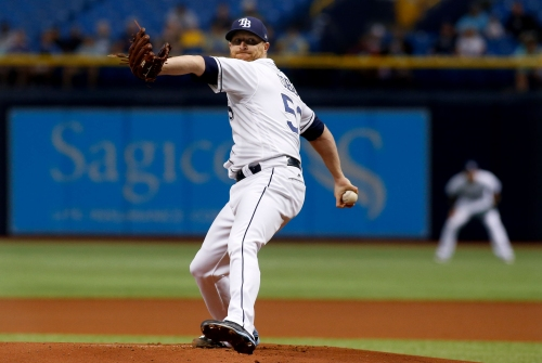Yankees target Alex Cobb nearing potential deal with the Orioles, report says