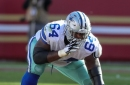 Former Cowboys guard Jonathan Cooper signs with the 49ers