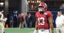 Alabama football: Tua Tagovailoa suffers injury on first day of spring practice
