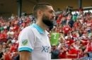 FC Dallas' Jacori Hayes says red card for Clint Dempsey is fair; what's the new system that helped make the call?