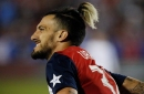 'I always have this beautiful memory of Portland': FC Dallas forward Maxi Urruti reminisces on former squad