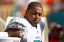 Former Dolphins lineman Jonathan Martin charged with making criminal threats