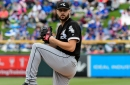 White Sox stomp (running out of verbs) Rangers; Giolito shines once again