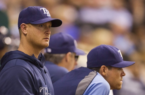 Former Ray Alex Cobb agrees to deal with AL East rival Orioles