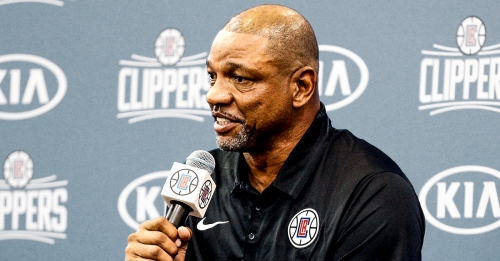 Clippers' Doc Rivers says coaches need to take better care of themselves