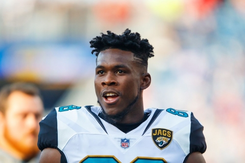 Report: Free agent WR Allen Hurns will visit the Cowboys