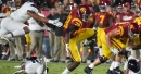 USC coach Clay Helton: running back-by-committee possible for 2018