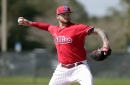 Phillies win rain-shortened spring game against Blue Jays