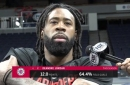 Clippers Live: Hear from DeAndre & Montrezl Harrell before taking on Minnesota