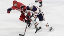 Draisaitl has goal, 3 assists as Oilers whip Hurricanes