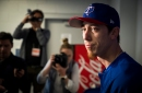 Spring training notebook: Potential closer Tim Lincecum says he won't be ready to open season for Rangers