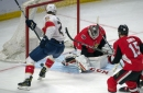 Panthers Crush Sens 7-2