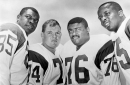 Greatest defensive line units in NFL history: 2018 Eagles have work cut out for them