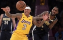 Isaiah Thomas 'Would Love' To Re-Sign With Lakers As Free Agent