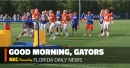 Florida Gators not taking spring practice lightly under Dan Mullen