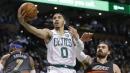 Jayson Tatum Taking His Game To Higher Level Amid Celtics Injuries