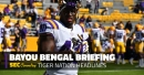 Don't sleep on how great LSU's defense can be in 2018
