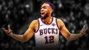 Jabari Parker nearly traded, chances of remaining with Bucks 'slim to none'