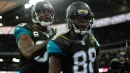 Allen Hurns to visit Cowboys instead of Jets on Wednesday due to snow in New York