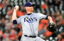 Tampa Bay Rays News and Links: Baltimore Orioles sign Alex Cobb