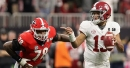 Report: Alabama expects Tua Tagovailoa to return from injury before spring practice is over