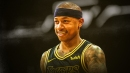 Isaiah Thomas open to staying with Lakers despite backup role