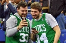 Answering your Celtics questions - playoff predictions, team MVP, and awesomeness