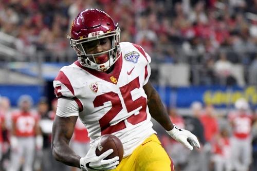 Redskins 7-Round Mock Draft