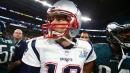 Why Tom Brady's Final 'Tom Vs Time' Interview Caught Troy Brown Off Guard