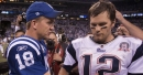 Why ESPN ranked Peyton Manning 17 places ahead of Tom Brady