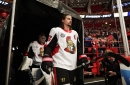 Ottawa Senators captain Erik Karlsson and wife Melinda reveal son was stillborn