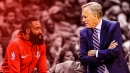 Rockets news: Mike D'Antoni reveals James Harden's one flaw