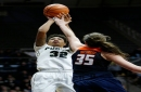 Purdue women's basketball looks to reverse trend against Indiana in WNIT matchup