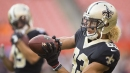 Free agent wideout Willie Snead visiting Ravens