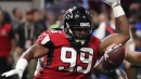 Will Adrian Clayborn Take On Full-Time Role With Patriots In 2018?