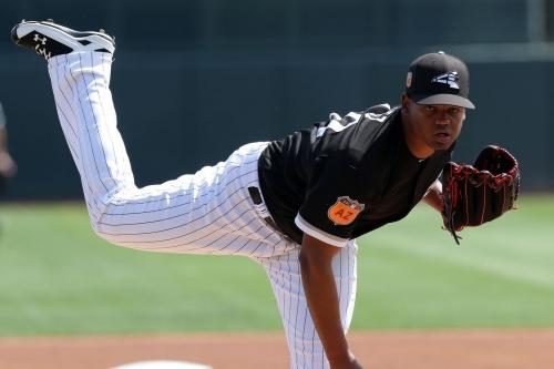 Gamethread: Sox at Padres