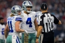 Cole Beasley: How Cowboys can bemore Dak-friendly after QB was asked to be 'Superman' in 2017