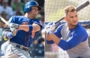 Mets' temporary center-field battle too close to call