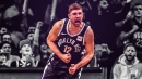 Joe Harris on re-signing with Nets after 2017-18 NBA season