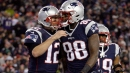 Martellus Bennett Dishes On What It's Like To Be Tom Brady's Teammate