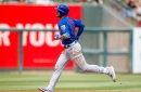 Cubs 5, Rangers 1: Yu Darvish, Kris Bryant lead Cubs to win