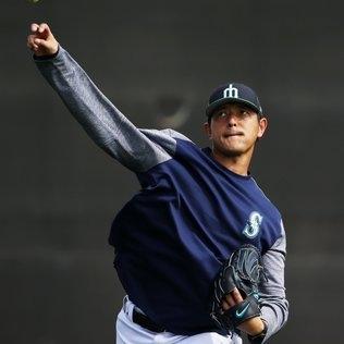 Scott Servais increasingly optimistic Hisashi Iwakuma will help the Mariners in 2018