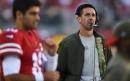 Kyle Shanahan confirms 49ers originally wanted Kirk Cousins