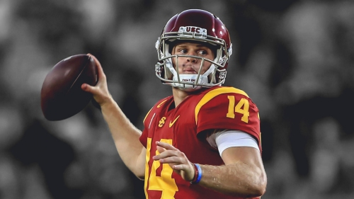 NFL Draft: 'Overwhelming sense' Sam Darnold goes No. 1; Giants 'intrigued' at No. 2