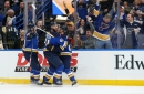 No time like overtime as Blues win again